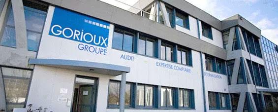 Gorioux Expert comptable à Quimper