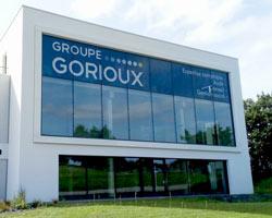 Bureau de Gorioux à Brest
