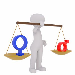 Index d'égalité femmes hommes