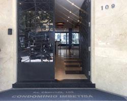 Bureau de Gorioux à Rio