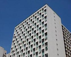 Bureau de Gorioux à Quimper à Sao Paulo