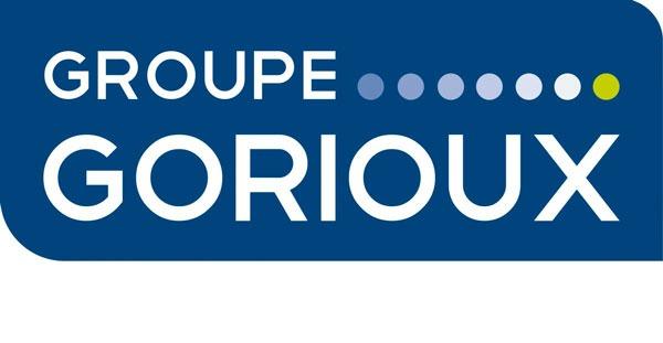 Groupe Gorioux logo