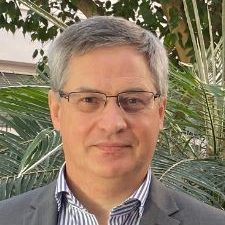 Alain Tessier