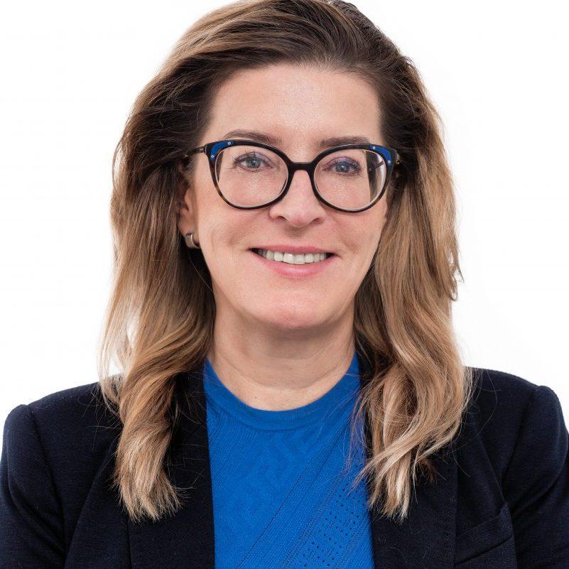 Ewa Zawilska